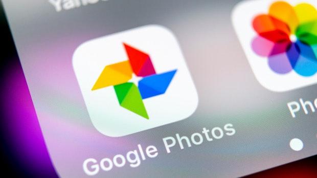 iCloud: So könnt ihr eure Bilder und Videos an Google Fotos übertragen