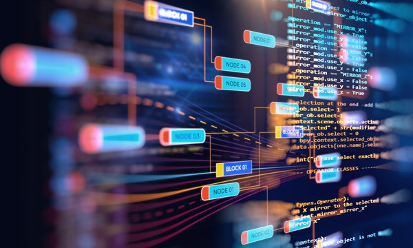 Nodes.io: Programmierumgebung für visuell denkende Coder