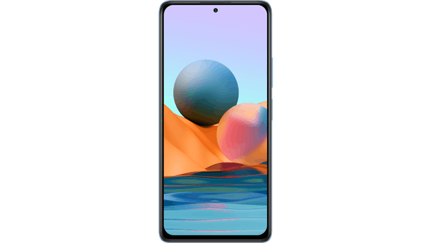 Redmi Note 10 Pro. (Bild: Xiaomi)