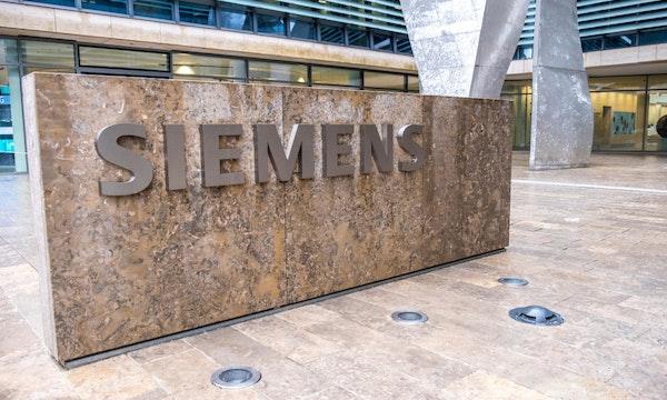 E-Fuels: Siemens baut Werk zur Massenproduktion auf
