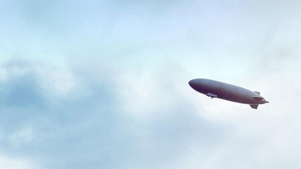 Google-Gründer will ein Luftschiff mit Brennstoffzellenantrieb bauen