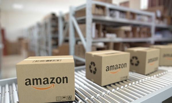 Amazon: 2 Millionen gefälschte Artikel 2020 beschlagnahmt