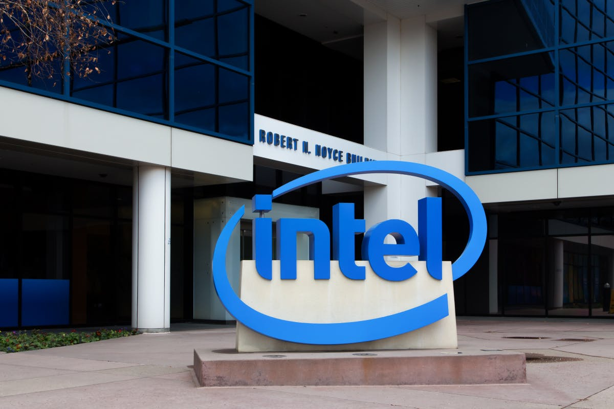 Patent lawsuit: Intel to pay $ 2.18 billion