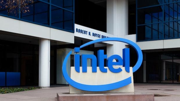 Intel steckt 14 Milliarden Dollar in eigene Halbleiter-Fabriken