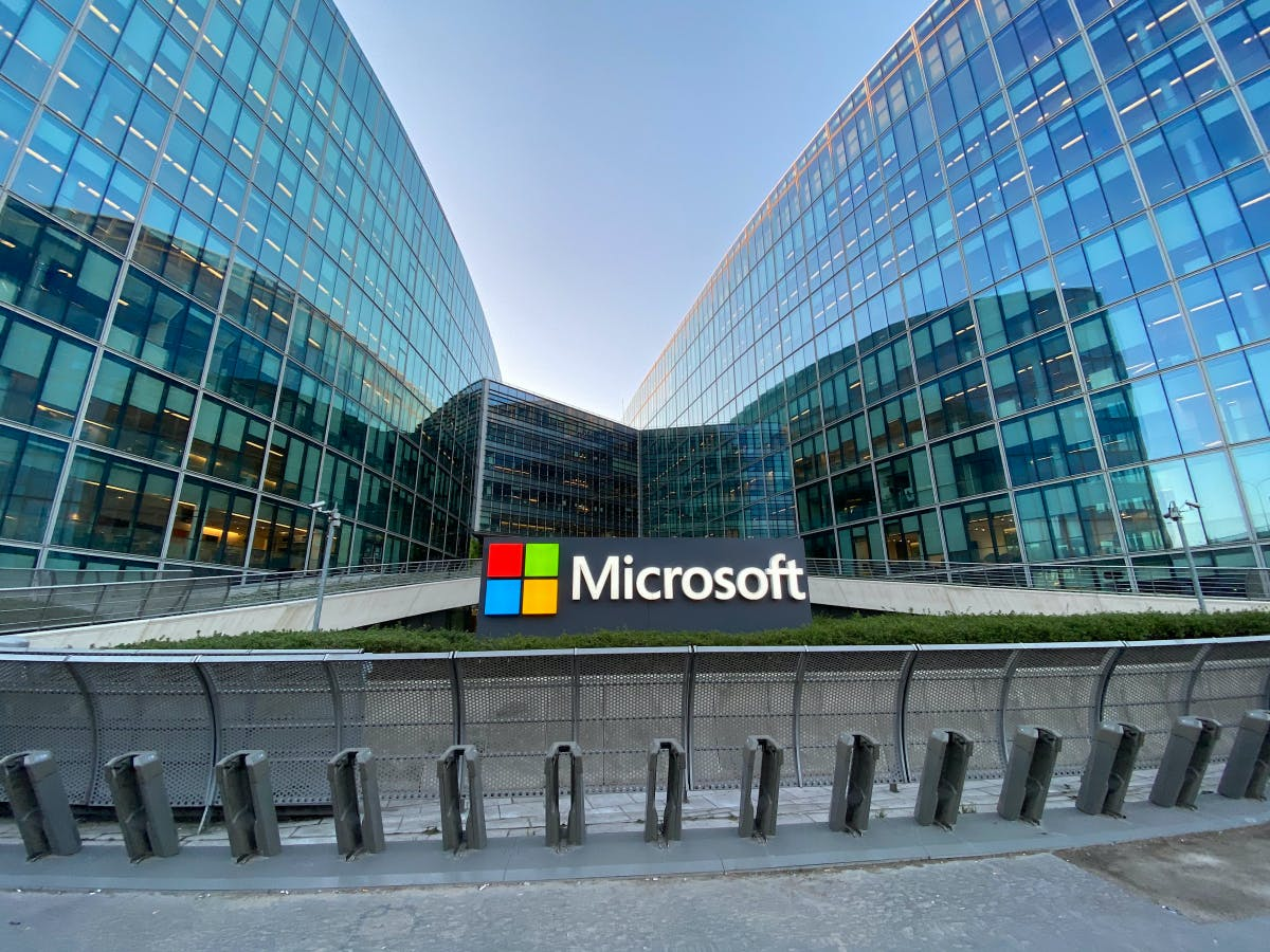 Official: Microsoft buys Nuance – second largest deal in the company's history