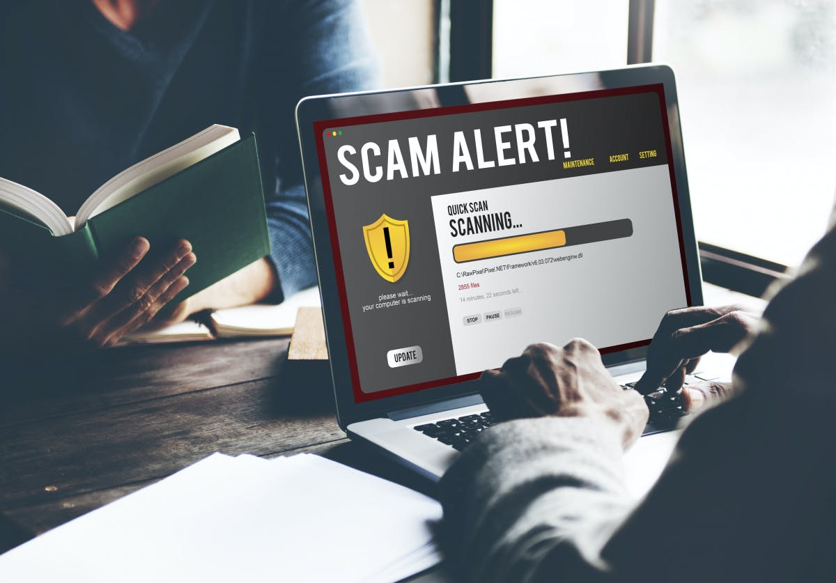 Bitcoin: Hodler verliert 850.000 Euro durch Phishing-App aus Apples App-Store