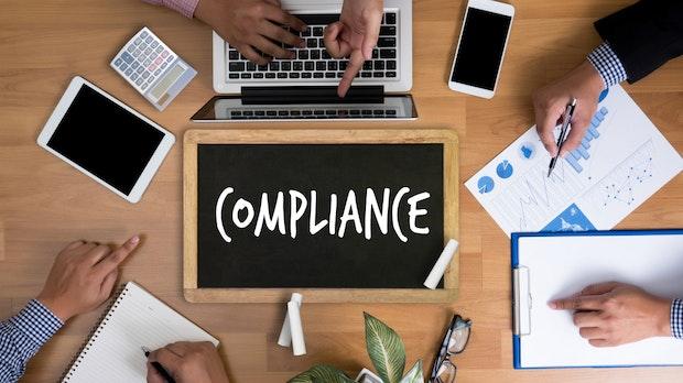 4 Wahrheiten über Compliance