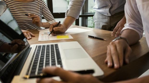 Startup-Finanzierung: Business-Angels, digitalisiert Euch!