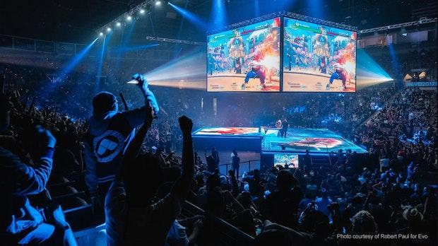 Playstation geht einkaufen – diesmal ein Kampfspiel-Turnier
