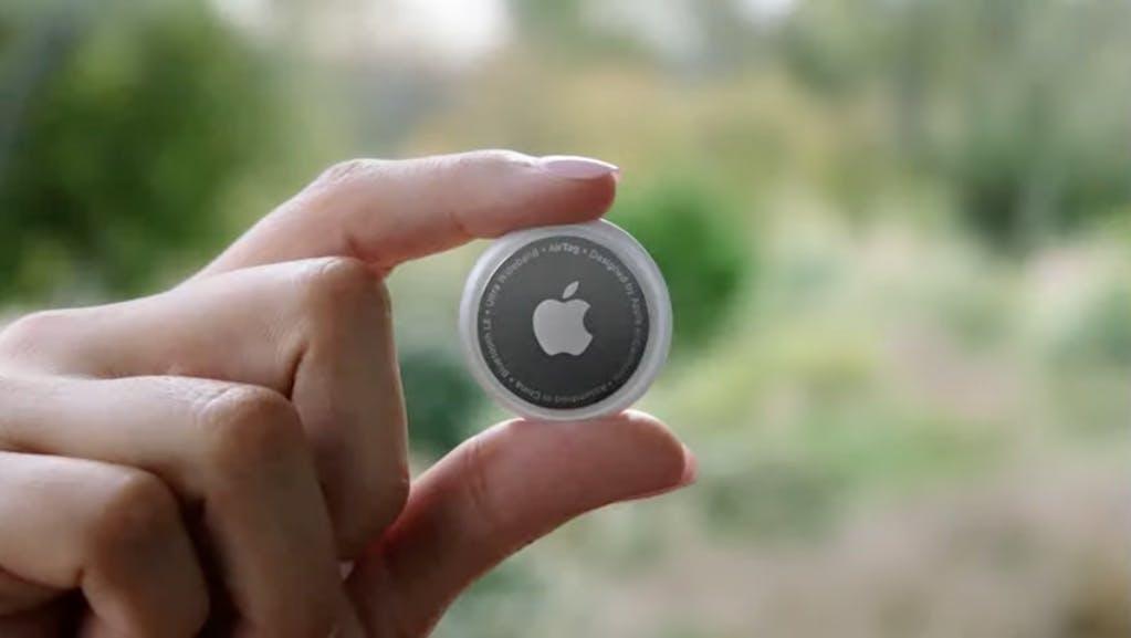 Airtags: Apple stellt Gadget-Tracker offiziell vor
