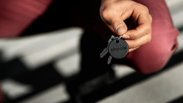 """""""Wo ist?""""-zertifiziert ist auch der Artikelfinder von Chipolo. (Foto: Chipolo)"""