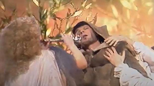 """Sowjetische Verfilmung von """"Herr der Ringe"""" aufgetaucht"""