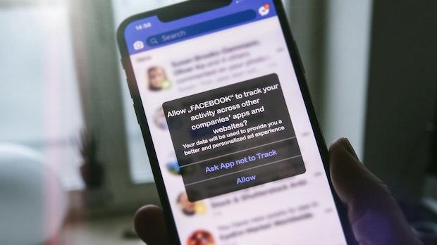 Katastrophe mit Ansage: Nur 4 Prozent der iPhone-Nutzer erlauben Werbetracking
