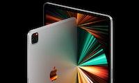 Neues iPad Pro: Erste Benchmarks attestieren Leistungsschub von 50 Prozent