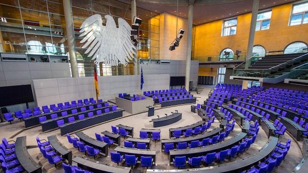 Deutschland legt vor: Gesetz erlaubt Fonds Investitionen in Kryptowerte wie Bitcoin