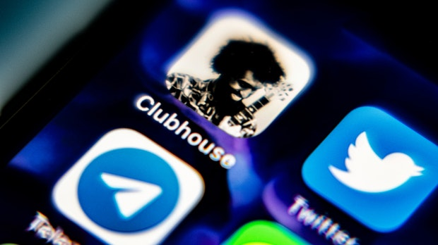 Clubhouse: Nutzerinnen und Nutzer können über die Plattform jetzt Geld verdienen