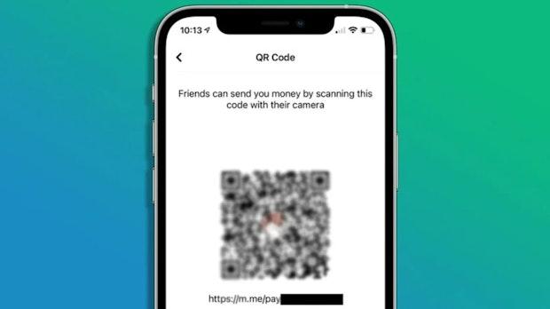 Facebook Pay bekommt QR-Codes mit Bezahlfunktion