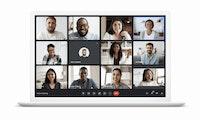 Google Meet: Videokonferenz-Software erhält großes Update