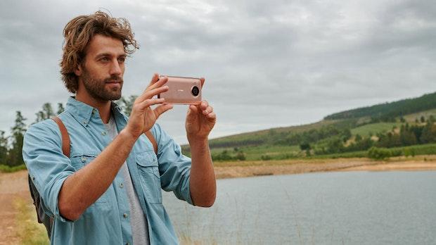 Nokia X20 und X10: HMDs neue Oberklasse mit 3 Jahren Update-Garantie