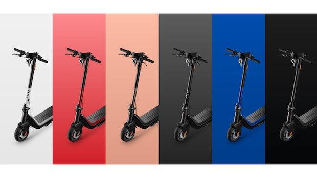 Niu Kick Scooter: E-Tretroller ab Sommer in Deutschland erhältlich
