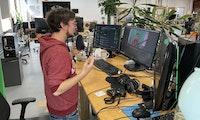 Tiktok statt Werbebudget: Wie das Games-Studio Pixel Maniacs Millionen erreicht