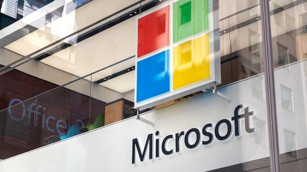 Microsoft zieht Datengrenze: Daten von Cloud-Diensten sollen in der EU bleiben