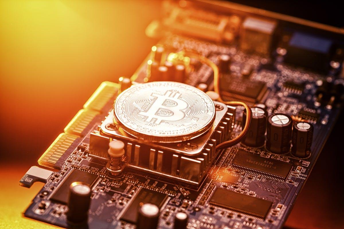 bitcoin schürfen wie lange