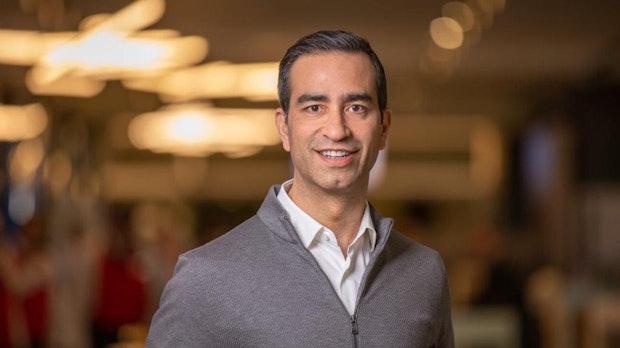 """""""Es ist wichtig, abschalten zu können"""" – Sanjay Brahmawar von der Software AG"""