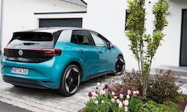 """Das """"Volks-Elektroauto"""": So schlägt sich der VW ID 3 im Test"""