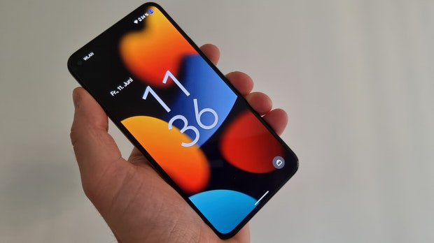 Android 12: Diese Smartphones sollen das große Update erhalten