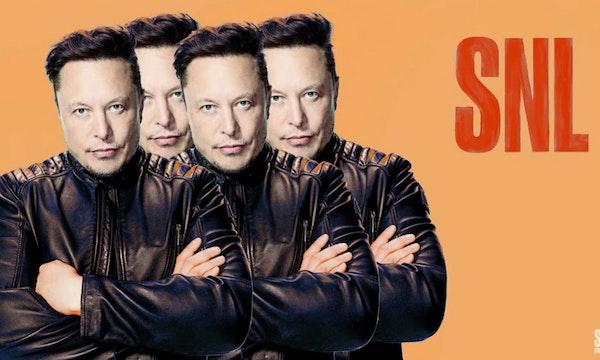 Elon Musk bei SNL: Wie konntet ihr glauben, ich wäre ein ganz normaler Kerl?
