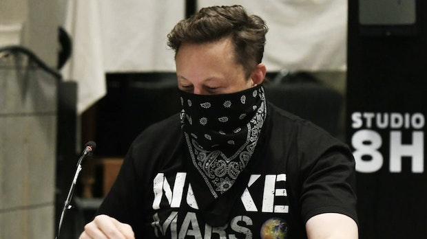 Musk bei Saturday Night Live: Doge-Kurs legt vor Elon Musks Auftritt Pause ein