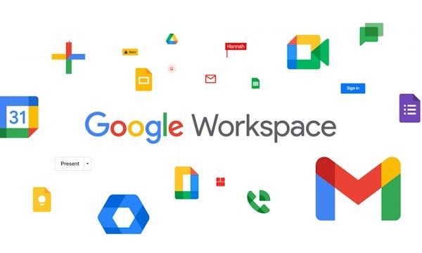 So funktioniert Google Workspace jetzt mit jedem Google-Account