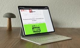 iPad Pro 2021 mit M1 und XDR ausprobiert: Besser in jeder Hinsicht
