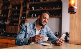 Diese Schweizer App bringt dir den Kaffeeplausch ins Homeoffice