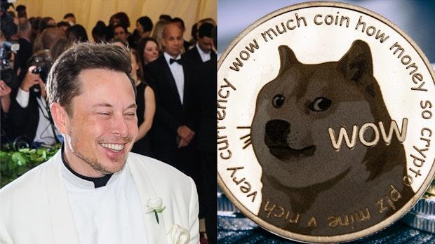 """Elon Musks Weg von """"null Kryptowährungen"""" zum Dogecoin-Cheerleader"""