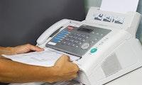 Bremer Datenschutzbeauftragte erklärt Fax für zu unsicher