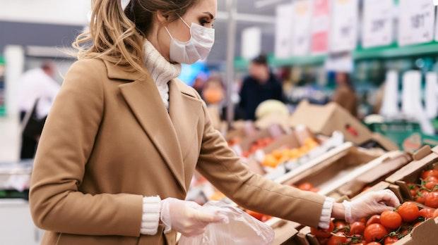 Studie: Einkaufsverhalten hat sich durch Corona verändert – Bargeld bleibt beliebt