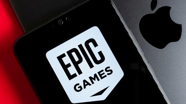 Unfairer Wettbewerb im App Store: Prozess zwischen Apple und Epic Games beginnt