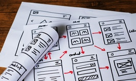 Spicken erlaubt: UX-Archive bildet Hunderte Userflows bekannter Apps ab