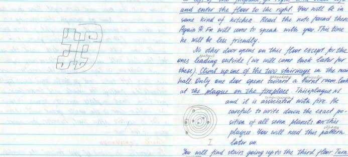 Gamer findet handgeschriebene Notiz in Spielebox von 1995 auf dem Flohmarkt
