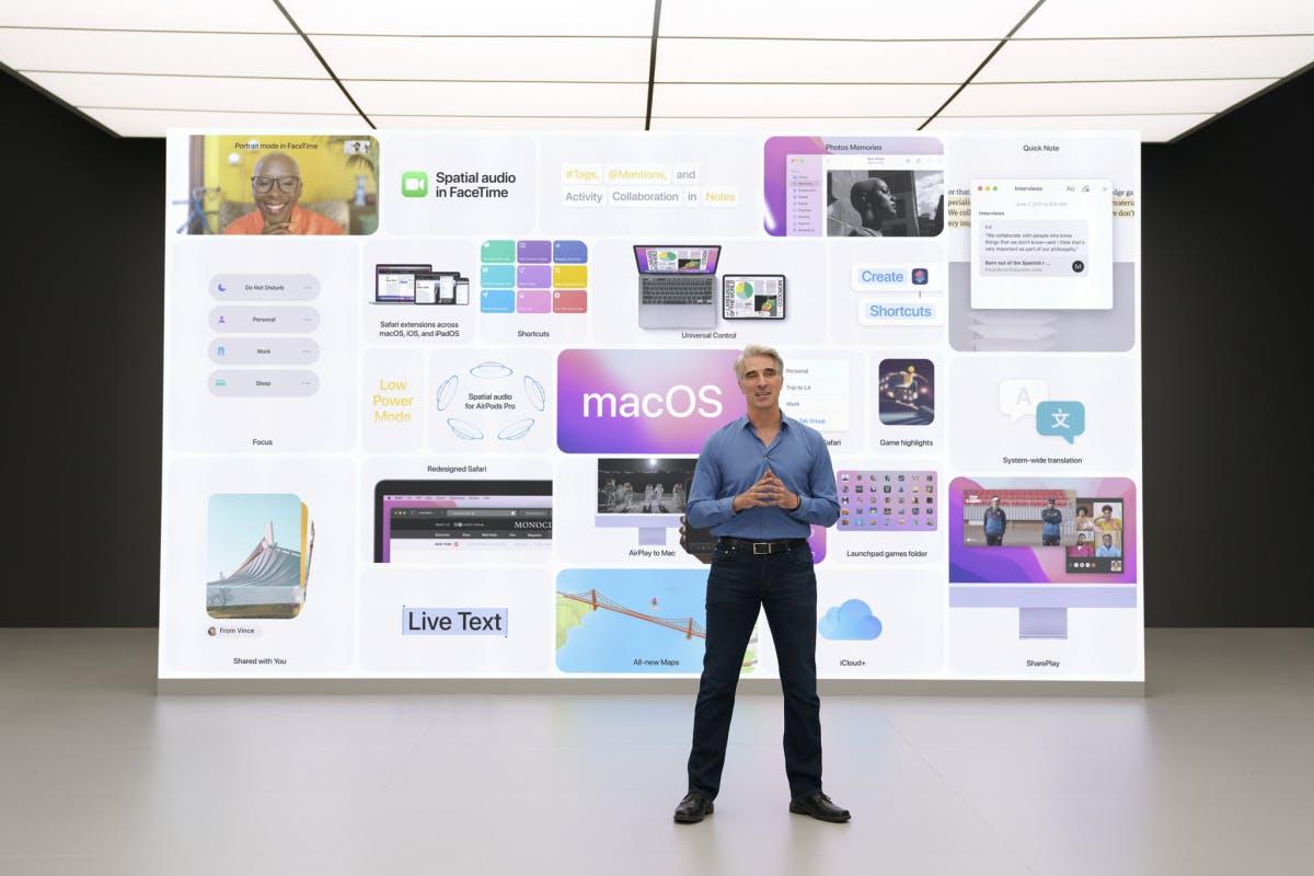 5 Dinge, die du diese Woche wissen musst: Neues von Apple, Alternativen zur Luca-App und – jawohl – ein Eichhörnchen