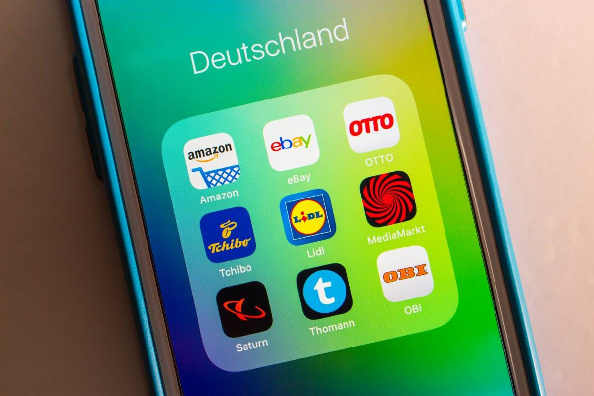 Bluetooth-Boxen, Tablets und mehr: Tech-Deals bei der Amazon-Konkurrenz