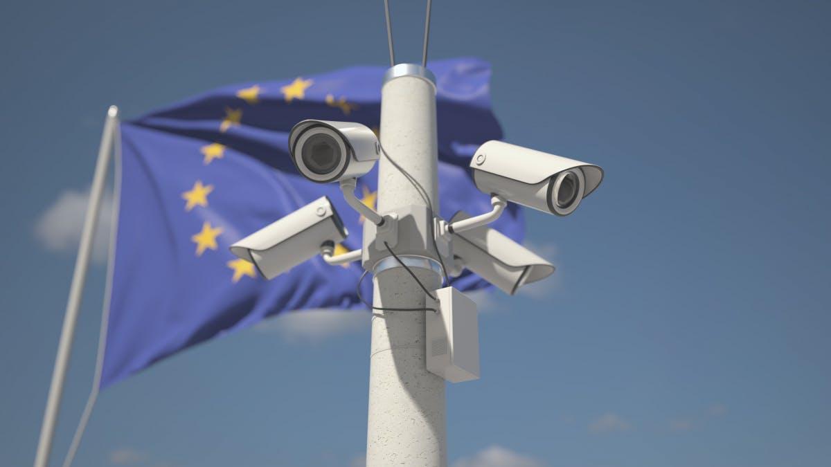 Gesichtserkennung und Social Scoring: EU-Datenschutzbehörde fordert Verbote
