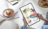 Matepad 11 und Pro 12.6: Huawei kündigt erste Tablets mit Harmony OS 2.0 an