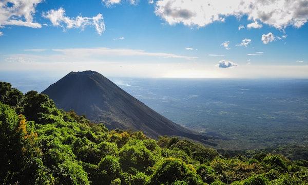 El Salvador möchte Bitcoins mithilfe von Vulkanen schürfen