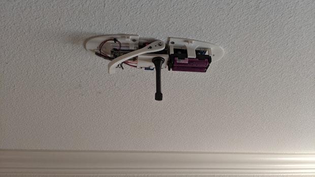 Tallywhacker: Mit diesem Smarthome-Device treibst du deine Nachbarn in den Wahnsinn
