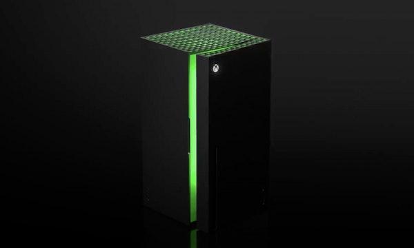 Xbox-Kühlschrank kommt tatsächlich: Wie Microsoft ein Meme zur Realität macht