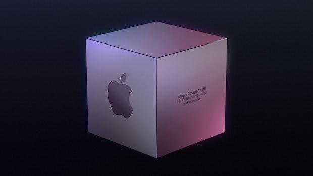 Apple Design Awards 2021: Diese Apps und Spiele sind die Gewinner
