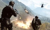 EA kündigt Battlefield 2042 an und muss sich dann um die Server von Teil 4 kümmern